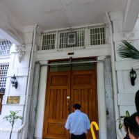 How To Get an Indian Visa in Yangon, Myanmar