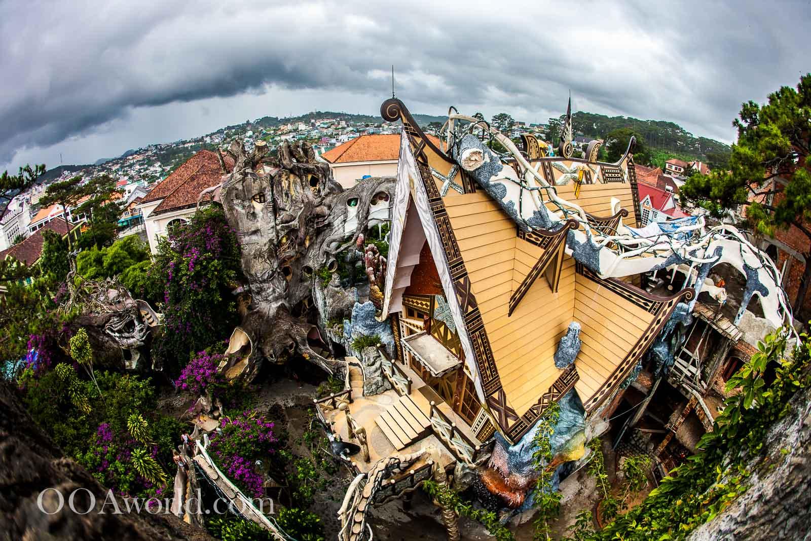 Nha Trang to Dalat: Going not so Crazy in Dalat, Vietnam - Travel ...
