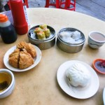 Dim Sum Georgetown Malaysia photo ooaworld Rolling Coconut