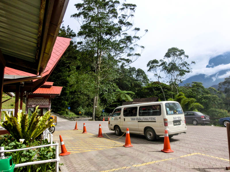 Registration Mount Kinabalu Borneo photo ooaworld Rolling Coconut