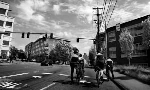 Seattle bike tours Seattle, croquet and waterfalls   Travel Writing ooaworld photo