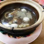 Bak Tuk Keh soup Kota Kinabalu photo ooaworld Rolling Coconut