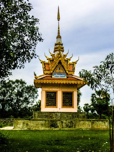 well of shadows battambang cambodia photo ooaworld Rolling Coconut