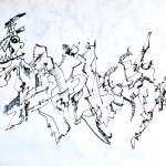 chinese dragon drawing art ooaworld ooaddle