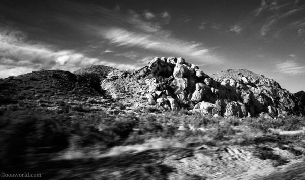 colorado mountain driveby USA road trip photo ooaworld