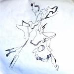 crux drawing art ooaworld ooaddle