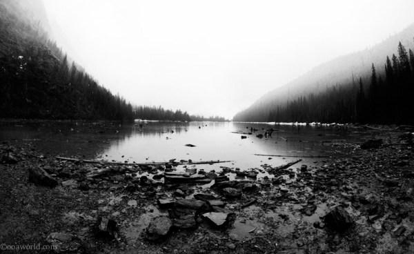 glacier park lakehead USA road trip photo ooaworld