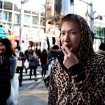 harujuku fashion leopard photo ooaworld