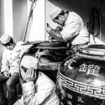 muslim chefs xian china