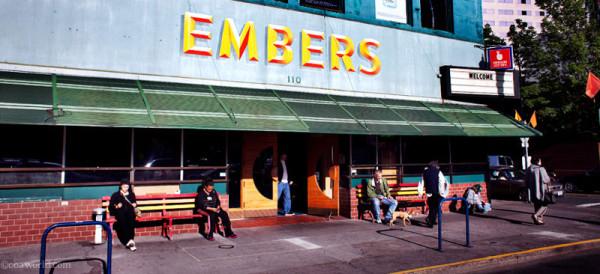 portland embers USA road trip photo ooaworld
