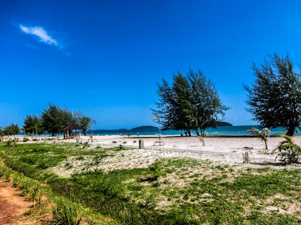otres beach cambodia photo ooaworld Rolling Coconut