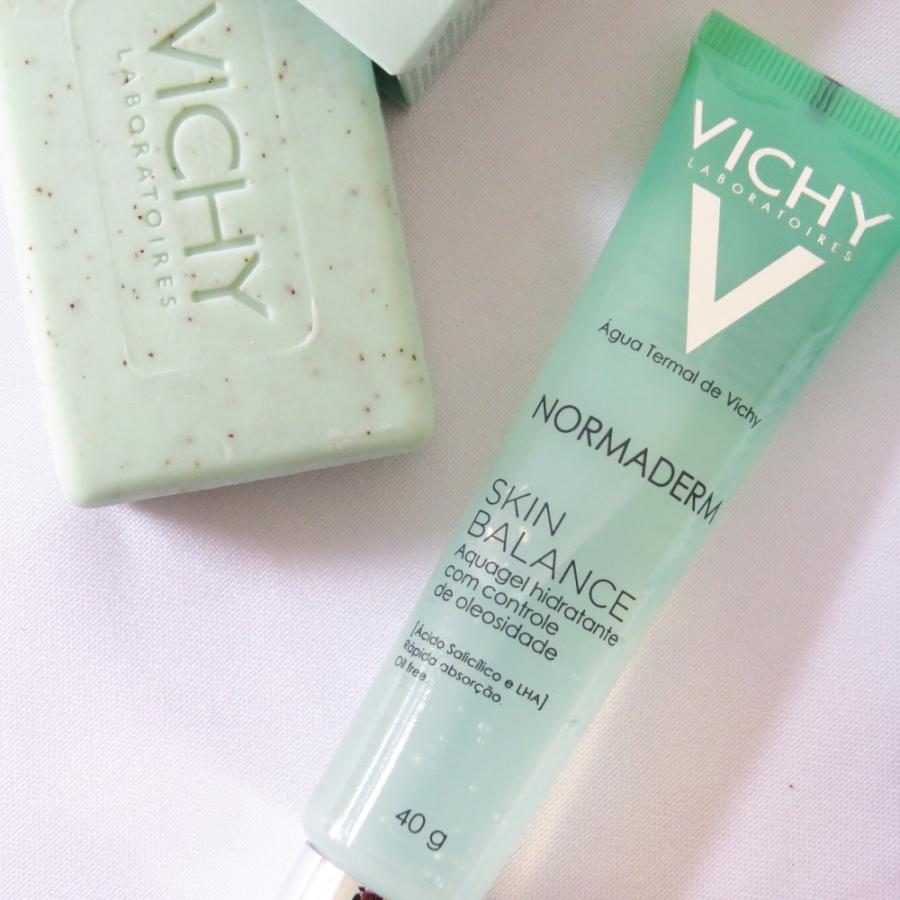Normaderm para pele oleosa com tendência à acne