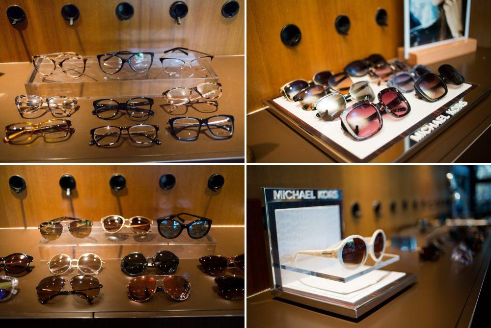 Investimento neste Natal: Óculos Michael Kors