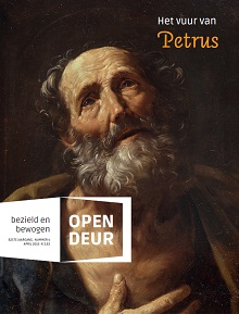 Open Deur april 2016 Petrus