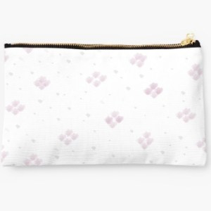 Cherry Blossoms Studio Pouch