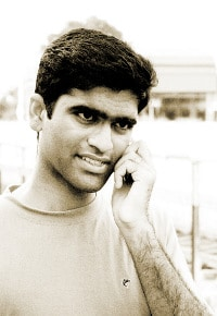 Yogesh Girikumar, a Linux enthusiast