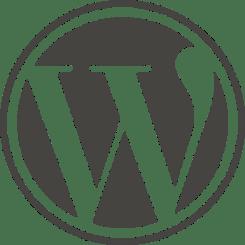 WordPress time!