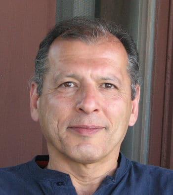 Mahshad Koohgoli, CEO, Protecode