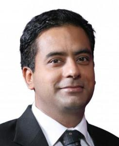 Dr Manas Fuloria, co-founder and executive VP, Nagarro Software
