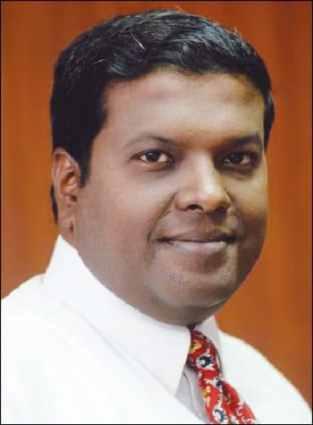 Balaji Kesavraj, director-platform strategy & marketing, Microsoft