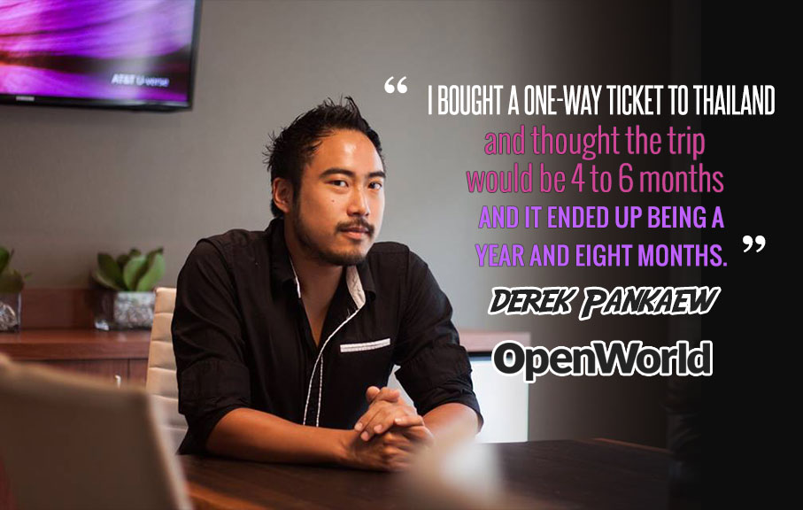 #79 An Analytics-Driven Formula for Success as a Digital Nomad with Derek Pankaew