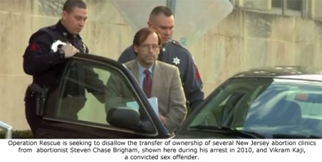 brigham arrest