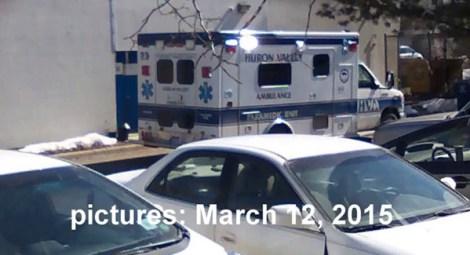 Ambulance PP Ann Arbor 03122015