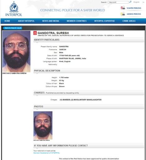 Interpol-Gandotra