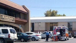 UNSAFE: Eleventh Woman Rushed to Hospital from Bakersfield Abortion Facility