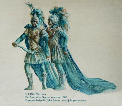 ALCINA WARRIORS (425)