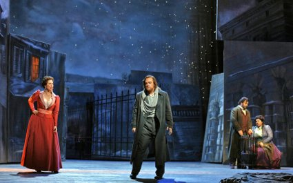 BOHEME SF2 COUPLES ACT 3 (425)
