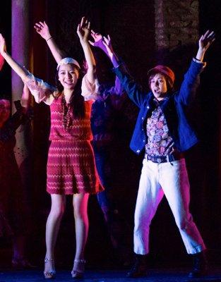 HGO NOZZE (400) 292 BARBARINA CHERUBINO DANCING