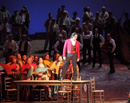 BAY CARMEN (425) ACT 2 ESCAMILLO