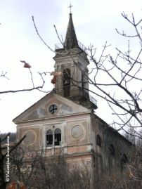 Chiesa frontale