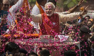 Narendra-Modi-BJP-Won-Celebration-Relly