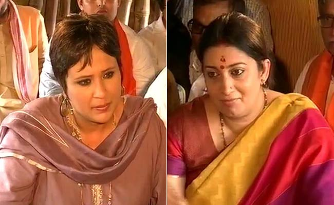Open Letter to Barkha Dutt from a Woman