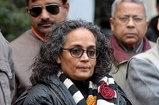 arudhati roys critique Arundhati roy's controversial life - india's most prolific political writer has earned international recognition through her bold approach and vociferous views on.
