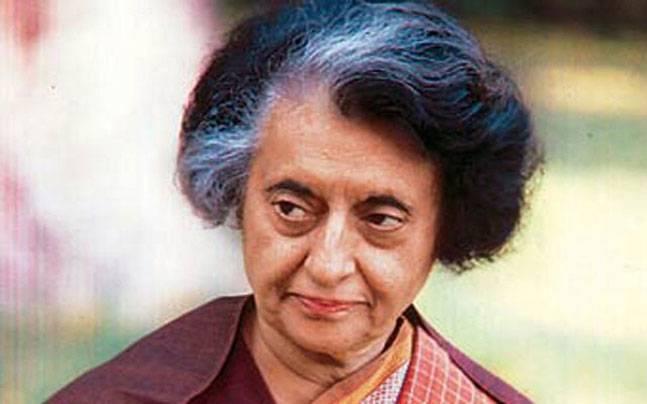 WikiLeaks Cable reveals massive corruption in then Prime Minister Indira Gandhi's Government