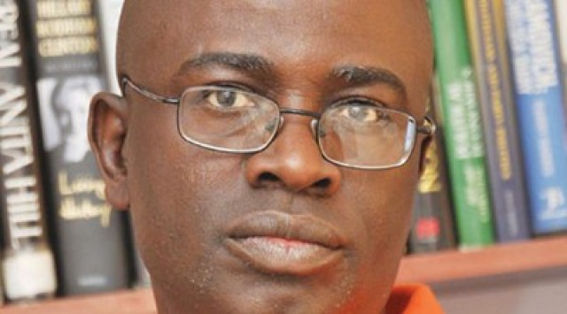 Image result for Chairman, Editorial Board of ThisDay, Olusegun Adeniyi