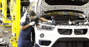 Foto: Automotivelogistic. Las automotrices brasileñas produjeron alrededor de 170,800 autos y camiones nuevos el mes pasado, mientras que las ventas totalizaron alrededor de 160,000 vehículos.