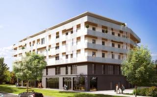 URBAN LODGE | Construction de Dalle Pleine | Logement