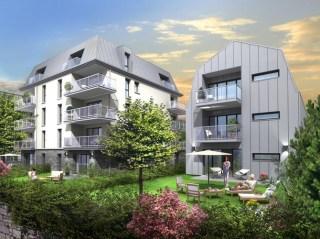 VILLA ANNE | Construction Dalle Pleine | Logements