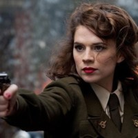 Hayley Atwell Goes Steampunk with The Return of Captain Nemo
