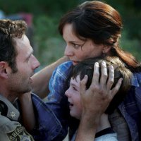 The Future of Lori and Rick In The Walking Dead Season 3