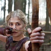 Rosamund Pike and Sam Neill Join 'Long Way Down'