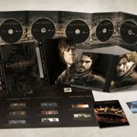 Game of Thrones Season 2 DVD & Blu-Ray Release Date And List of Bonus Features Released