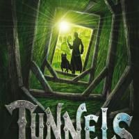 "Roderick Gordon and Brian Williams' YA Novel ""Tunnels"" Signs Director"