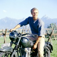 "From ""Easy Rider"" to ""The Terminator"": The Hottest Motorcycle Actors"