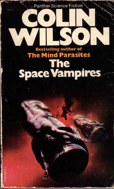 �the space vampires� adaptation heads to the small screen