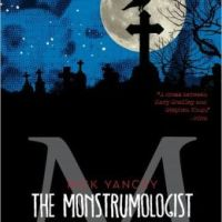 Warner Bros. Adapting The Monstrumologist for Film